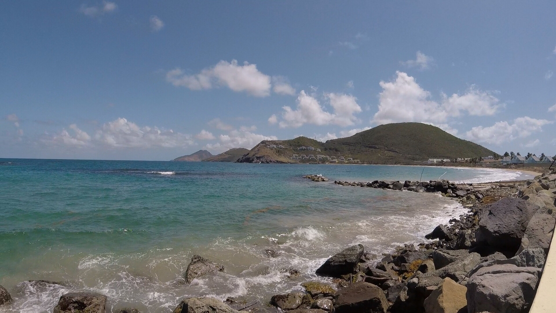 St. Kitts Travel Diary, Part 1