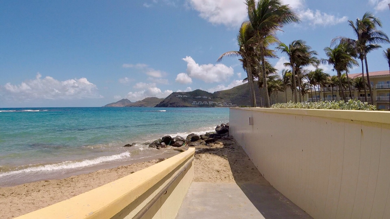 St. Kitts Travel Diary Part 2, the Marriott