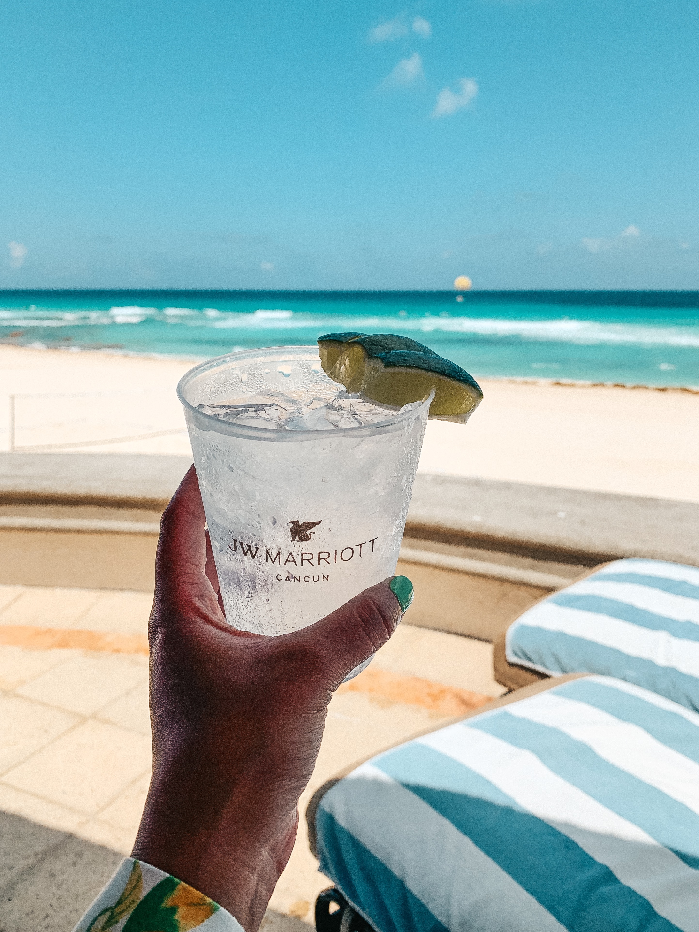 JW Marriott Cancun Resort & Spa Snapshot