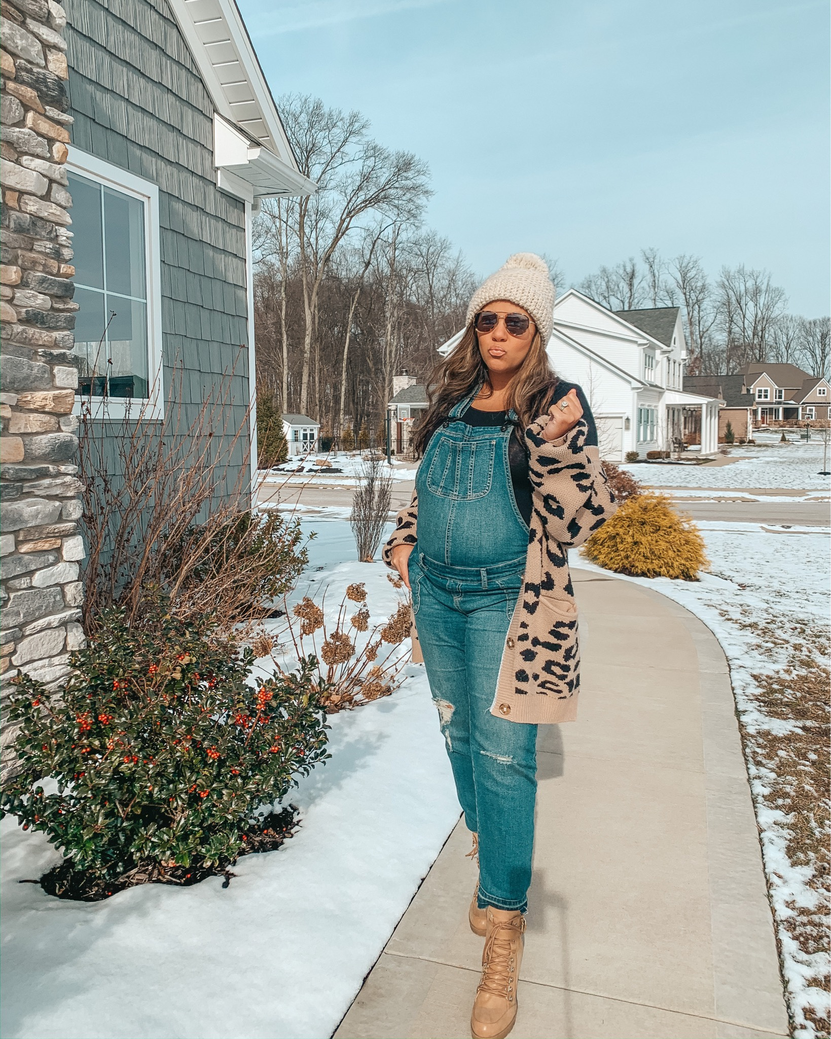 Second Trimester Maternity Clothes & Fashion Trends