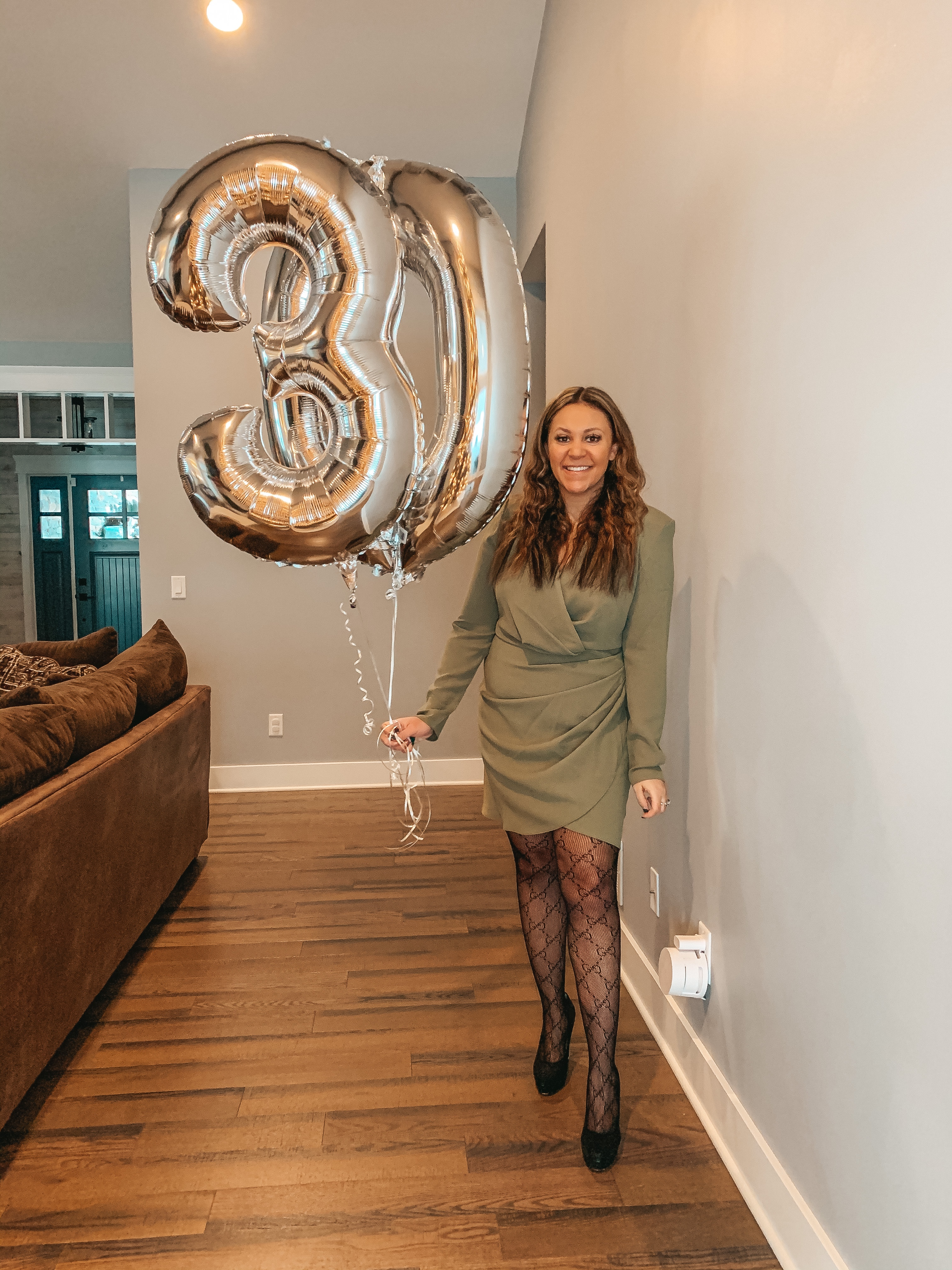 30 things I've learned since turning 30